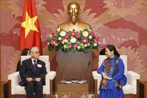 Thúc đẩy sớm triển khai dự án xây dựng Trường Đại học Việt - Nhật
