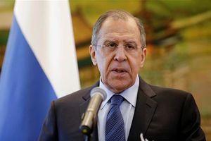 Ngoại trưởng Lavrov: 'Chạy theo Mỹ' trừng phạt Nga, EU mất hàng tỷ euro