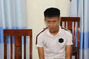 Gã trai dùng 'khổ nhục kế' để lừa cha mẹ lấy 150 triệu đồng trả nợ