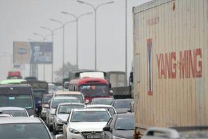 Xe nào đi vào nội đô Hà Nội sẽ bị thu phí?