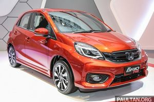 Khách hàng Việt có nhiều lựa chọn cho phân khúc xe cỡ nhỏ, giá từ 300-400 triệu đồng