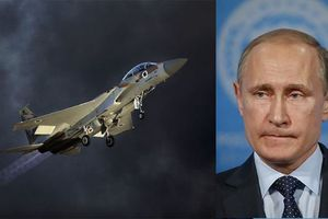 Moscow tố Israel nhiều lần đe dọa quân đội Nga ở Syria