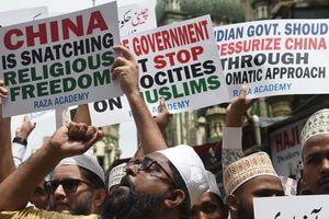 Liên Hiệp Quốc xem xét hồ sơ nhân quyền của Trung Quốc