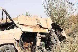 Chiến tranh Syria năm thứ 8, IS và Thổ Nhĩ Kỳ đồng loạt tấn công người Kurd.