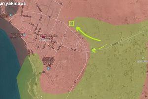Liên minh Ả rập Xê-út tấn công quy mô lớn vào Yemen