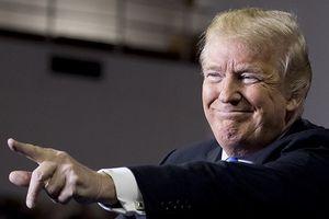 Quan hệ Mỹ - Trung xấu đi chóng mặt sau 2 năm ông Donald Trump cầm quyền