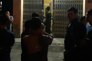 Nữ giáo viên về hưu bị thanh niên 17 tuổi cứa cổ trong đêm