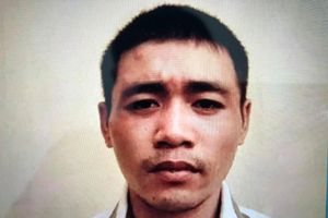 Truy tìm phạm nhân thụ án 11 năm trốn trại
