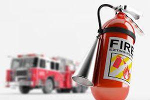 Quận Hai Bà Trưng: Không chủ quan, lơi là phòng chống cháy nổ