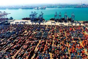 Giá trị nhập khẩu dịch vụ của Trung Quốc sẽ vượt 2.500 tỷ USD