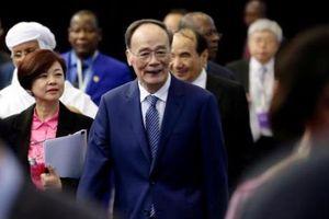 Trung Quốc sẵn sàng đối thoại với Mỹ để giải quyết tranh chấp thương mại