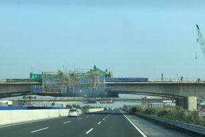 Nút giao nối cầu Tân Vũ-Lạch Huyện sẽ hoàn thành trước tết Dương lịch 2019