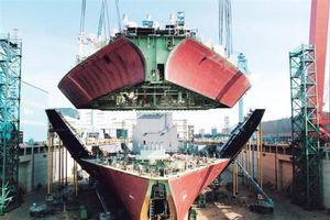 Nhật Bản có thể kiện Hàn Quốc lên WTO về trợ cấp cho ngành đóng tàu