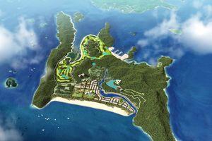 Gọi đầu tư khu nghỉ dưỡng 4.181 tỷ tại đảo Ngọc Vừng, Vân Đồn, Quảng Ninh