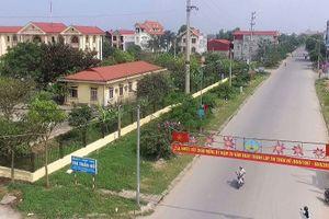 Dự án BT hơn 200 tỷ đồng tại thị trấn Hồ (Bắc Ninh): Năng lực nhà đầu tư đến đâu?
