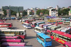 Hà Nội cần hơn 36.000 tỷ đồng đầu tư cho bến bãi đỗ xe giai đoạn 2018 - 2025