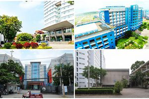 Điểm danh những trường đại học được nhà tuyển dụng đánh giá cao nhất tại Việt Nam (p2)