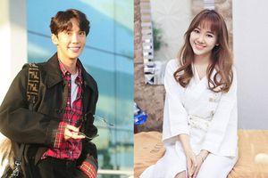 Đã có mặt tại Việt Nam, Park Jung Min (SS501) 'bén duyên' cùng Hari Won trong phim 'You & I'