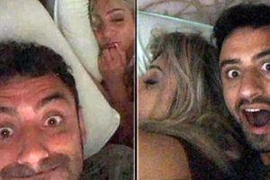 Cầu thủ bị cắt 'của quý' khoe chiến tích ngủ với vợ người khác