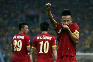Tuyển Việt Nam không thắng Lào, đừng mơ vô địch AFF Cup 2018!