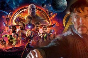 'Infinity War': Thành công và những điều nuối tiếc dưới góc nhìn của Doctor Strange