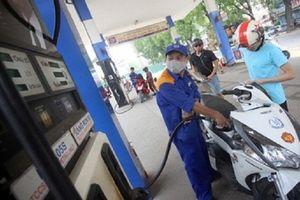 Giá xăng giảm mạnh sau 3 kỳ tăng liên tiếp