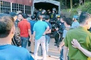 Hoàn cảnh thương tâm của người xe ôm bị kẻ ngáo đá sát hại ở Lạng Sơn