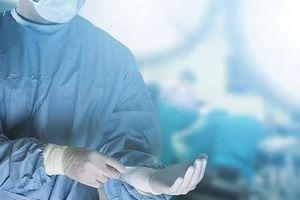 Bác sĩ cắt nhầm thận của bệnh nhân vì tưởng là khối u