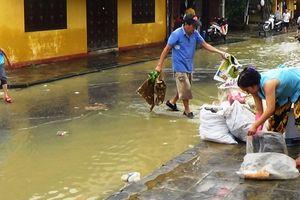 Quảng Nam: Tăng cường công tác quản lý rác thải vùng nông thôn