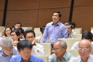 ĐBQH Dương Minh Tuấn: Cần có lộ trình tự chủ đối với Trường Đại học