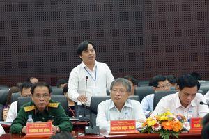 Đà Nẵng: Tập trung 'xóa' các điểm đen ô nhiễm môi trường