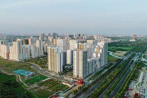 TP HCM: Không ai mua, 3.790 căn hộ Khu tái định cư Thủ Thiêm tiếp tục đấu giá lần 2