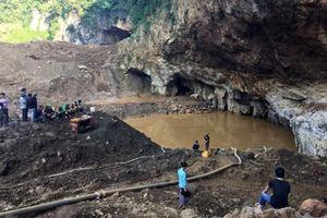 Sập hầm vàng ở Hòa Bình: Chính quyền địa phương có 'làm ngơ'?