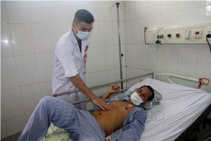 Thắt mạch máu giành mạng sống cho bệnh nhân 'ngấp nghé cửa tử'