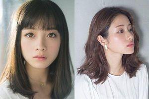 Dù sở hữu khuôn mặt tròn, dài hay vuông, phụ nữ chỉ cần cắt những kiểu tóc này sẽ đẹp ngay