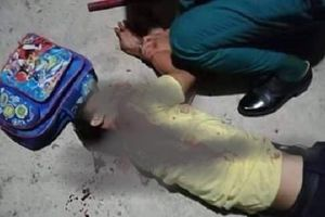 TP.HCM: Chồng đâm gục vợ và em vợ rồi tự sát