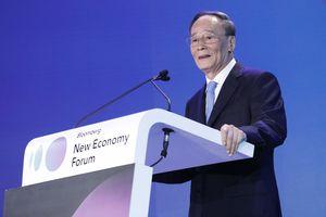 Trung Quốc tuyên bố sẵn sàng đàm phán thương mại với Mỹ