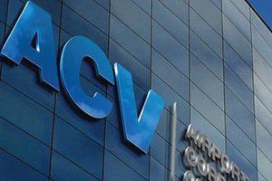 ACV lãi đậm nhờ quyết định tăng giá dịch vụ