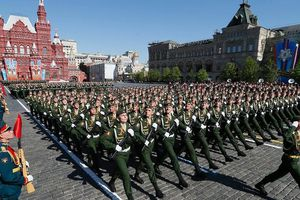 Nước Nga và con đường phát triển 'in bóng lịch sử'