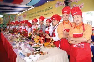 Ranee tạo giá trị khác biệt cho cá tra Việt Nam tại Mekong Chef