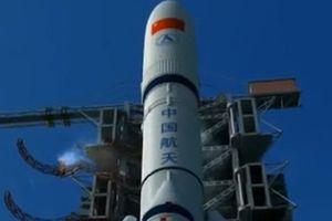 Trung Quốc phát triển tên lửa đẩy thế hệ mới Trường Chinh 8