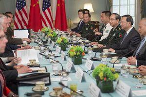 Mỹ và Trung Quốc nối lại đối thoại an ninh và ngoại giao cấp cao