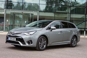 Toyota tiếp tục triệu hồi hơn 1 triệu xe vì lỗi túi khí