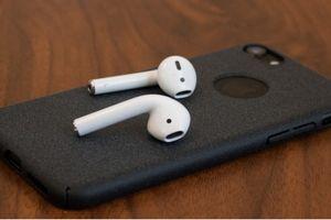 Tai nghe Apple AirPods 2 được chứng nhận bởi Bluetooth SIG