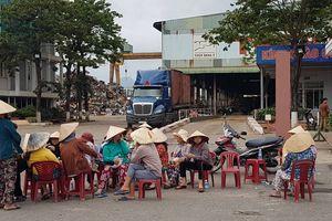 Đà Nẵng: Đề nghị xử phạt và đóng cửa 2 nhà máy thép 6 tháng