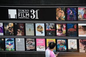 Nghe chuyện nữ quyền ở Liên hoan phim quốc tế Tokyo
