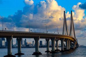 9 cây cầu tuyệt đẹp ở Ấn Độ