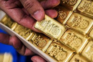 Giá vàng hôm nay 6/11: Vàng trong nước biến động nhẹ