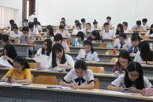 ĐH Quốc gia TP HCM sẽ tổ chức 2 đợt thi đánh giá năng lực