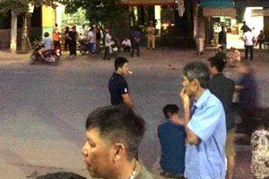 Phú Thọ: Nữ nhân viên quán cafe karaoke bị côn đồ truy sát